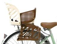 ... のポイント☆子ども乗せ自転車