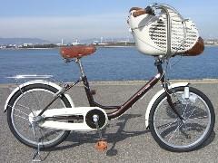 万円~4万円☆子供乗せ自転車